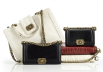 Chanel pictures boy bag