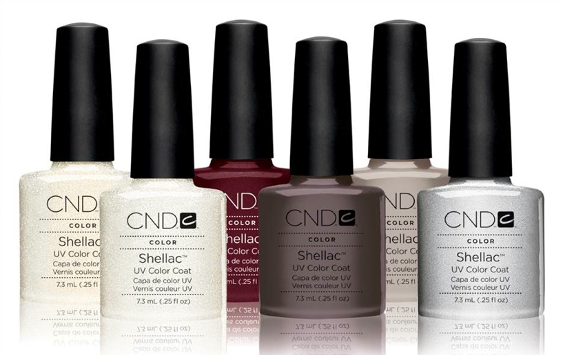 New shellac colors 2012 has been released – and my order is placed