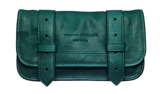 Proenza Schouler wallet from 2009 - price $165